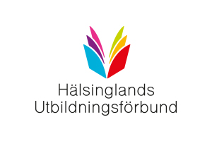 Halsingland Education Association logo